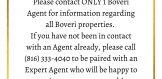 Boveri Disclaimer for BRG